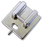 Лапка бытовая для потайной молнии метал горизонтальный челнок 200-333-001 фото