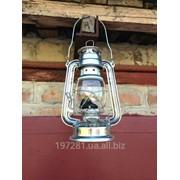 Керосиновая лампа Sparta фото