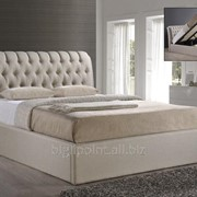 Кровать Кэмерон с подъёмным механизмом фото