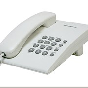 """Телефон с набором кнопочным на базе """"Panasonic"""" 2350RU фото"""