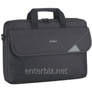 Сумка для ноутбука Targus Intellect (TBT239EU) Black 15.6, код 58443 фото