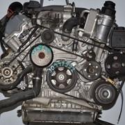 Двигатель M 112.920 2.8 Mercedes Benz C W202 фото