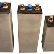 Батареи аккумуляторные тяговые щелочные ТНЖ-250У2,ТНЖ-300 У2,ТНЖ-400 - 600 фото
