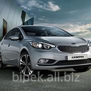 Автомобили легковые, Автомобиль KIA Cerato фото