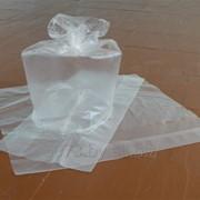 Пакет ПВД и ПНД, упаковочный, не окрашенный, без логотипа. фото