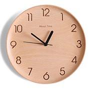 Настенные часы Xiaomi About Time (новая версия) фото