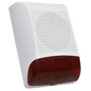 Свето-звуковой оповещатель Призма-200 в новом корпусе фото