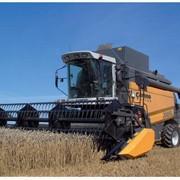 Комбайны сельскохозяйственные украинских и зарубежных производителей фото