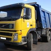 Самосвал грузовой Volvo FM Truck 6x4 фото