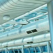 Ремонт и техническое обслуживание систем вентиляции, кондиционирования, ПДЗ и ГОУ фото