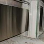 Металлические стеновые панели фото