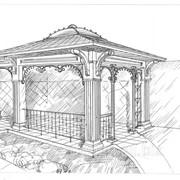 Ландшафтная архитектура фото
