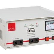 Стабилизатор напряжения для котельного оборудования DOMO 350 ВА фото