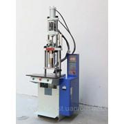 Вертикальная инжекционно-литьевая машина (вертикальный термопласт-автомат) JT-250 фото