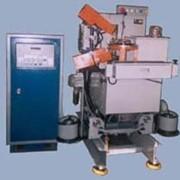 Станок бандажирования СБ-1 (Электротехника / Оборудование для производства электротехники / Оборудование для производства электродвигателей / Оборудование изготовления статоров) фото