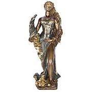 "Скульптура ""Фортуна"" 43 см. арт.22141Б Bogacho фото"