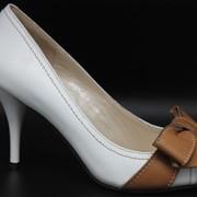 Туфли CARLABEI 103-101-076 фото
