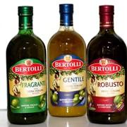 Оливковое масло премиум класса Bertolli фото