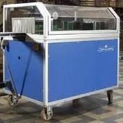 Оборудования для реставрации книг, Машина для удаления пыли DEPULVERA GREAT Tecnology фото