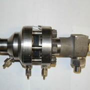 Клапан отсечной Т220 (Ду=20 мм, Рр=200 атм, материал 12Х18Н10Т) фото