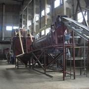 Минизавод по производству цемента фото