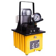 Насос электрический для домкрата TOR HHB-630B 220v(двусторонний домкрат 20-200 т) фото