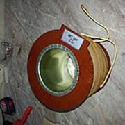 Катушка к электромагниту МП-201 фото