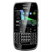 Мобильные телефоны NOKIA E6-00 Black фото