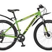 Велосипед Stinger Aragon 29 2017 зеленый фото