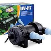 Стерилизатор УФ 7Вт UV-H7W, 350л/ч, Jebo фото