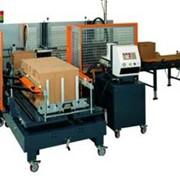 Формовщик автоматический коробов из гофрокартона SIAT модель HM 145 фото