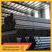 Труба стальная бесшовная 159х4,5 мм 09Г2С (09Г2СА) ГОСТ 8731 фото