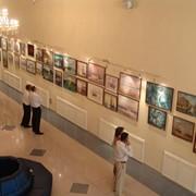 Выставочный зал фото