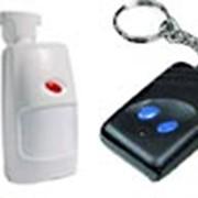Монтаж охранно-пожарной сигнализации (ОПС) фото