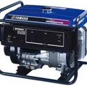 Генераторы бензиновые YAMAHA. Генератор бензиновый EF5200FW для питания домашних бытовых приборов в аварийной ситуации или в качестве основного источника энергоснабжения для коттеджа, дачи или сруба. фото