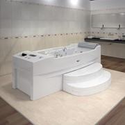 Гидроаэромассажная ванна Олимпия фото