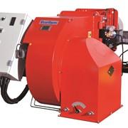 Комбинированная горелка ECOFLAM (газ/дизельное топливо) MULTICALOR 1200.1 PR TC фото