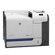 Принтеры цветные лазерные формата A4, HP Color LaserJet Ent 500 M551dn (А4) (CF082A) фото