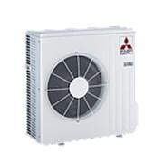 Наружный блок серии Standart Inverter для канальных кондиционеров Mitsubishi Electric SUZ-KA60 VA фото