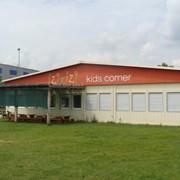 Здания из легких металлоконструкций Containex фото