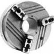 Механизированный пневматический патрон для труб - SP + SP-ES + SP-L фото