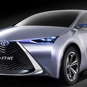Чип тюнинг Toyota (Тойота) фото