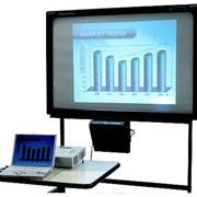 Доска интерактивная Panasonic UB-8325-G фото