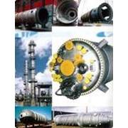 Оборудование для нефтехимии фото