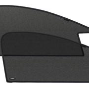 Защитный экран для автомобильных окон ПБ фото