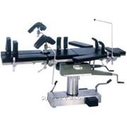 Стол операционный гидравлический CHS-790 с механическим управлением фото