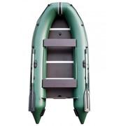 Надувная моторная лодка«NAVIGATOR» ЛК300 фото