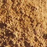 Песок карьерный 0-5 с доставкой  фото