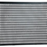 Разделительная решетка на 10 рамочный улей фото