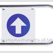 Калитка электромеханическая PERCo-AG-650 фото